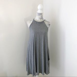 Chelsea & Theodore Pullover Dress
